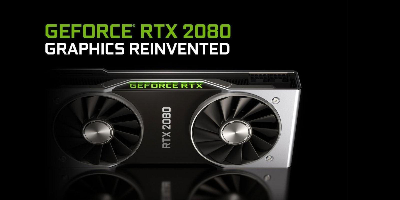 CES 2019. Генеральный директор Nvidia посмеялся над новой видеокартой AMD (geforce rtx 2080 social)