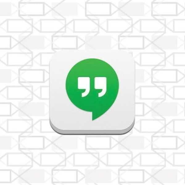 Классический Google Hangouts начнет закрываться в октябре (hangouts.0)