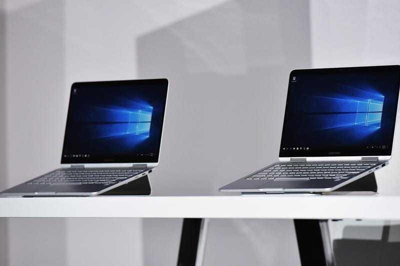 Samsung показала первый 15,6-дюймовый 4K OLED-экран для ноутбуков (https hypebeast.com image 2019 01 samsung 15 inch 4k oled laptop 01)