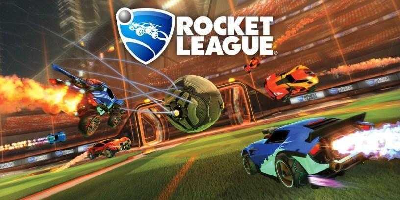 В Rocket League появился полноценный кроссплей — даже на PS4 (img 6299)