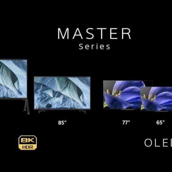 CES 2019. Sony анонсировала гигантские телевизоры 8K- и 4K-телевизоры (master.1546910693)