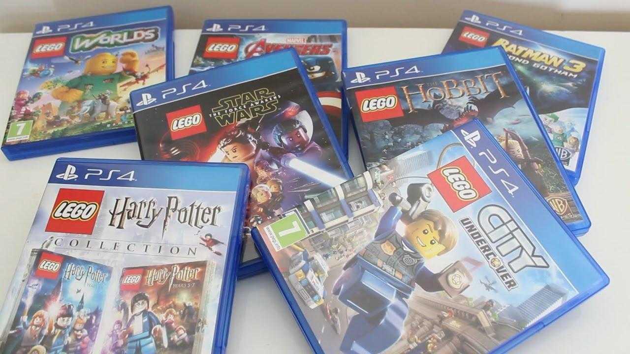 Лучшие игры на PlayStation 4 в 2019 году (maxresdefault 1)