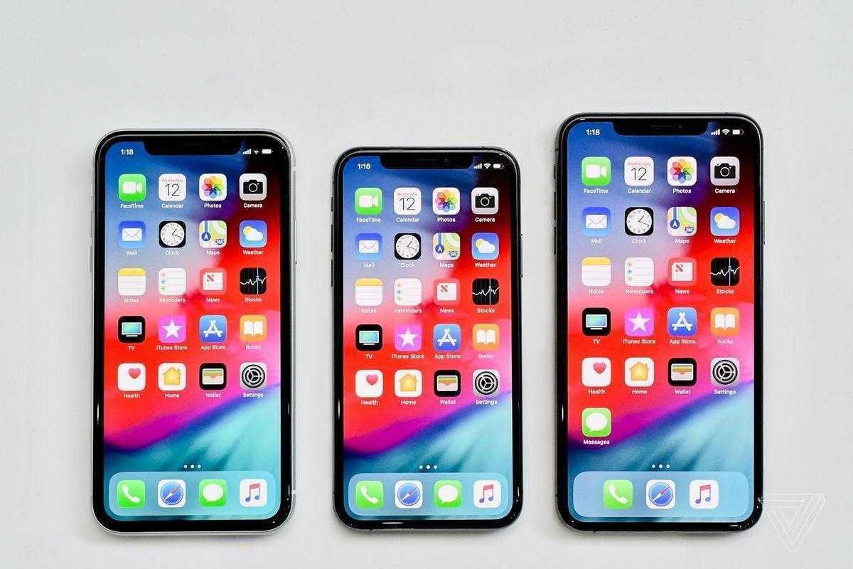 У iPhone XS Max будет 3 камеры (npatel 180912 2947 0016 clean.0 1)