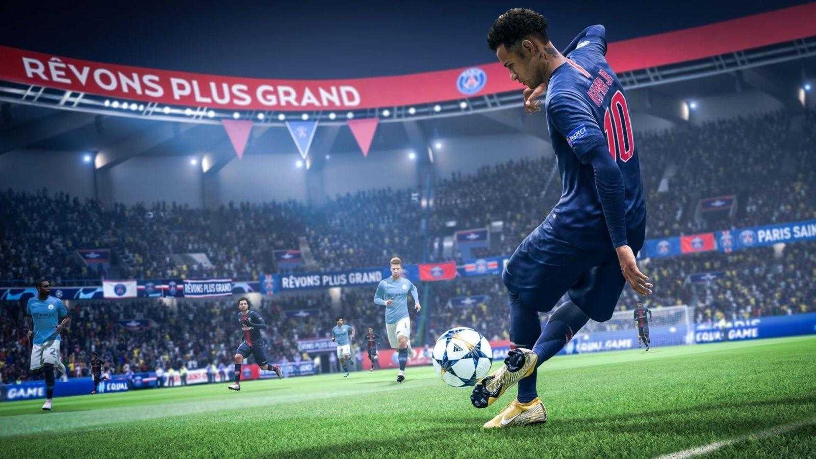 Лучшие игры на PlayStation 4 в 2019 году (original 1)