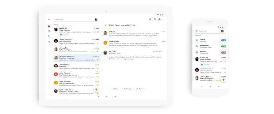 Google обновила дизайн мобильного приложения Gmail (phone tablet.png)