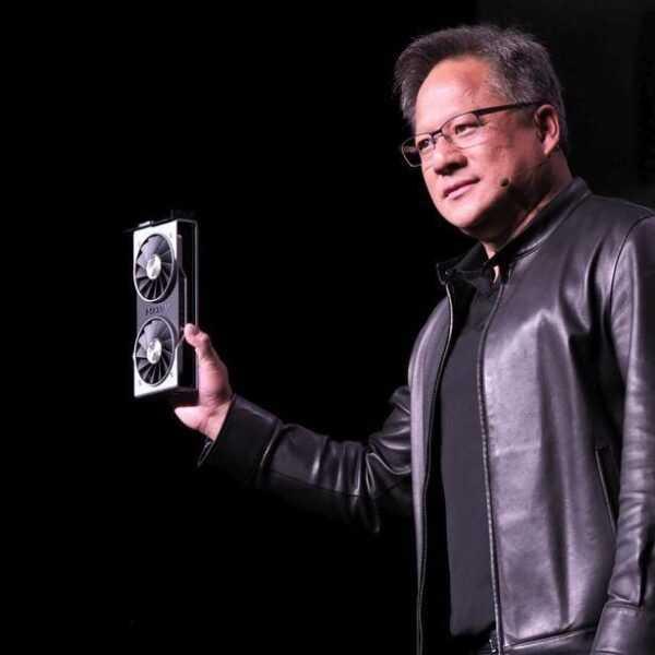 CES 2019. Генеральный директор Nvidia посмеялся над новой видеокартой AMD (rtx 2060 desktop nvidia.0)