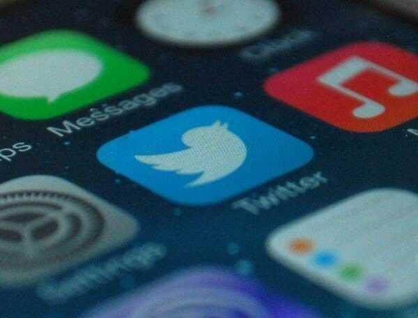 Twitter запустит бета-тест новых способов отображения твитов (twitter app sm)