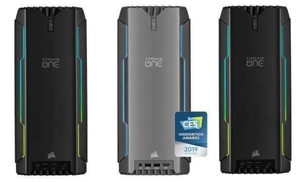 CES 2019. Компактные игровые компьютеры Corsair с Intel Core i9 и NVIDIA RTX (unnamed 2 .png)