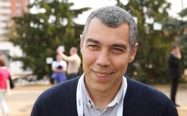 Компания Яндекс учредила научную премию имени Ильи Сегаловича (05 05 main segalovich big)