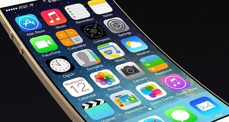 Apple создаёт необычное изогнутое устройство (0 big)
