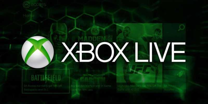 Xbox Live расширяет кроссплатформенную поддержку на Android, iOS и Nintendo Switch (0fftu204)