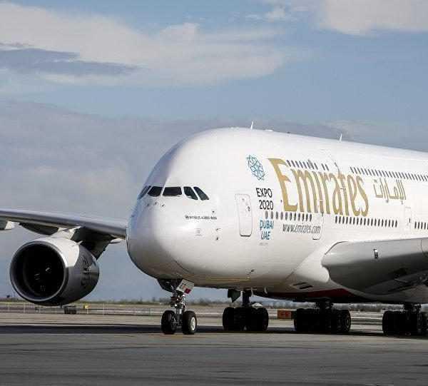 Airbus прекратит производство A380, самого большого пассажирского самолета в мире (1059021715)
