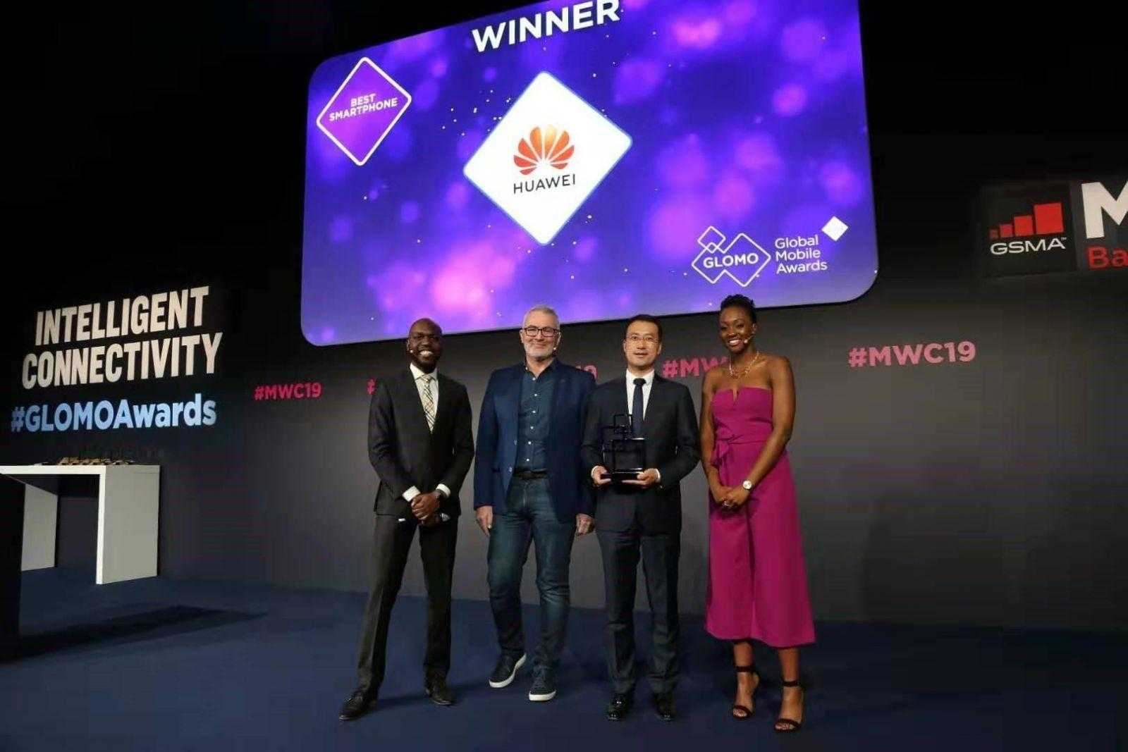 Huawei Mate 20 Pro признан лучшим смартфоном на MWC 2019 (1234)