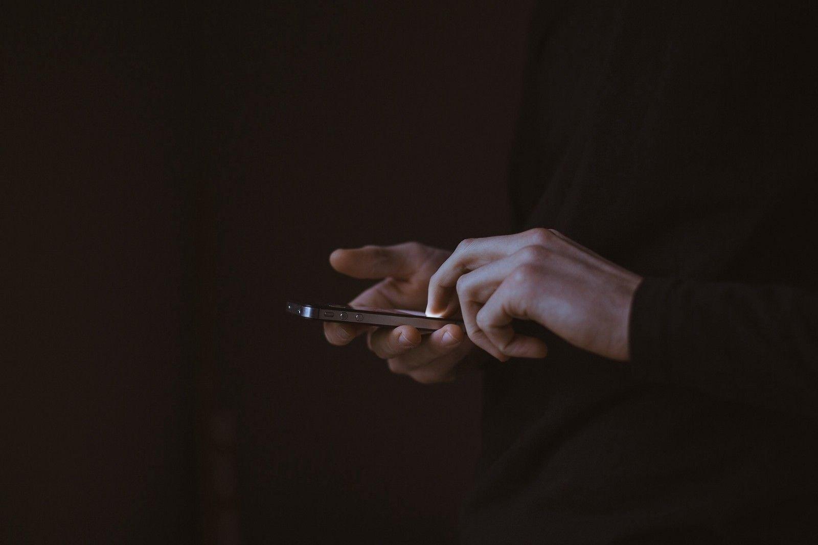 Уязвимости в сетях 4G и 5G позволяют следить за пользователями телефонов ()