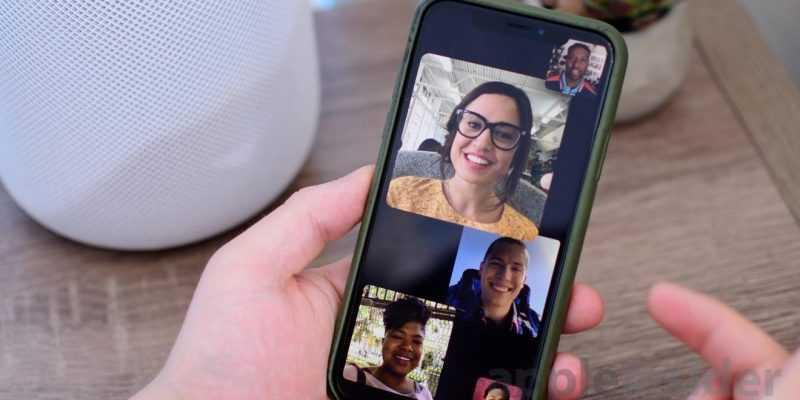 Apple исправила ошибку в FaceTime, но в приложении ещё есть проблемы (26311 37202 F38AF71B 54A9 4237 8227 84A938AD8B80 xl)
