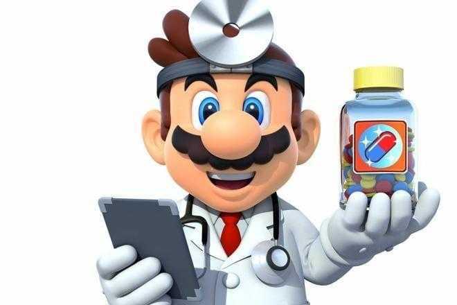 Игра Dr. Mario World от Nintendo выйдет на iOS и Android летом (29553 47776 N3DS DrMarioMiracleCure char 010 l)