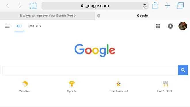 Google заплатила 9,5 млрд долларов Apple в 2018 году, чтобы остаться поиском по умолчанию в Safari (29706 48166 safari google l)