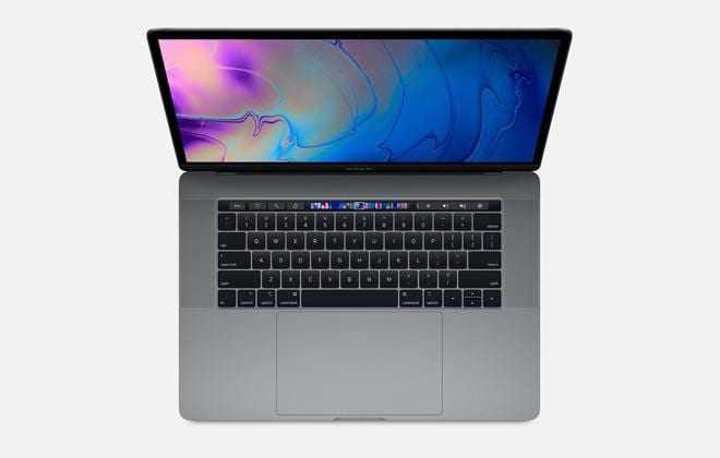 В 2019 году Apple планирует сделать новый 16-дюймовый MacBook Pro для геймеров и дизайнеров (29783 48348 macbookpro2018 15inch l)