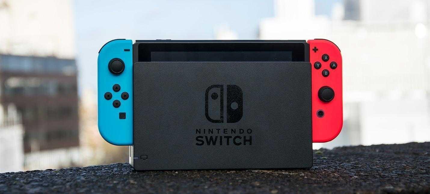 Nintendo планирует выпустить дешёвую версию Switch (317482 2b6nMEKOdW ns)