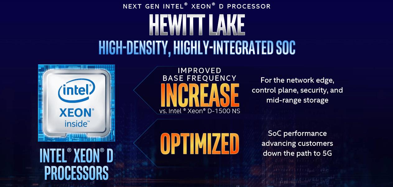 MWC 2019. Intel представила новые продукты для инфраструктуры 5G (32)