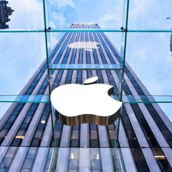 Этот закон может нанести вред руководителям Apple, но поможет другим сотрудникам (48391303 15011698606859753origin)