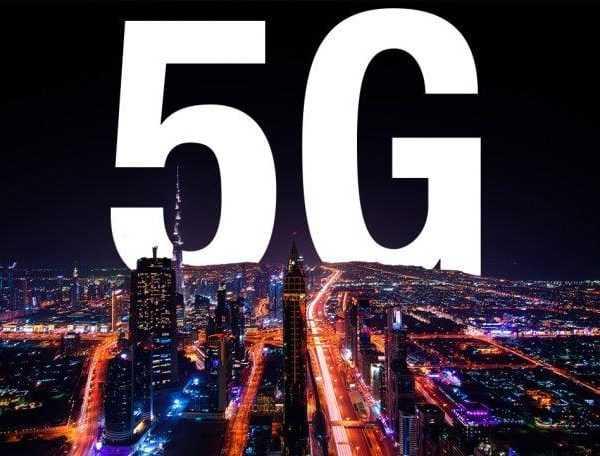 Уязвимости в сетях 4G и 5G позволяют следить за пользователями телефонов (5G An introduction header 810x456 1)