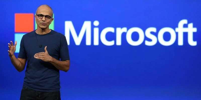 Конференция разработчиков Microsoft Build в 2019 году начнётся 6-го мая (6320b93ddceda4)