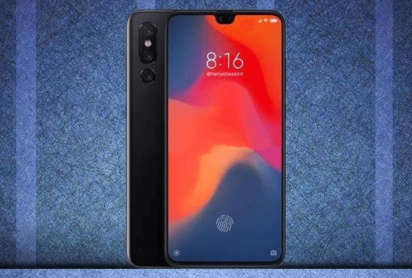 Утечка: живые фото Xiaomi Mi 9 (88e61a57b9b3787eecacb412828433c5)