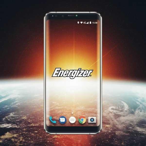 Energizer покажет 26 смартфонов на MWC 2019 (A65T P600S intro 1 .0)