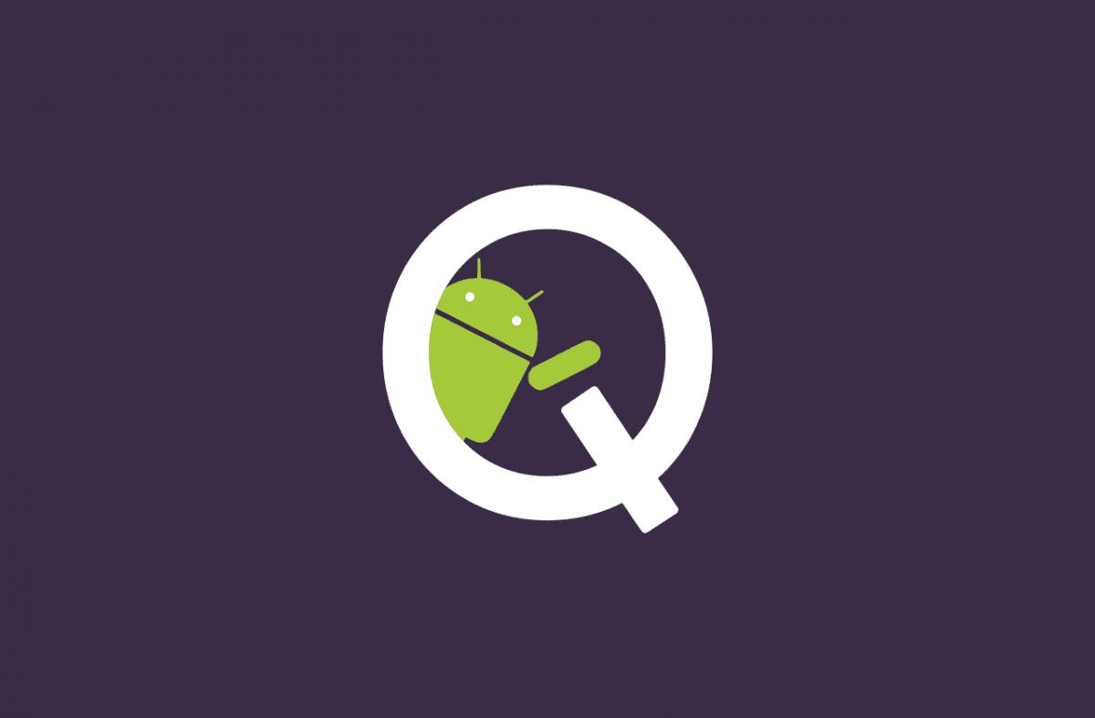 """Android Q может изменить кнопку """"Назад"""" на жест (Android Q XDA Featured21)"""
