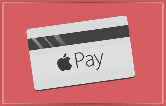 Apple и Goldman Sachs собираются объединиться и выпустить кредитную карту (Apple credit card 14052018)