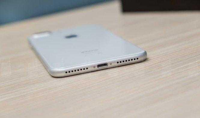 В новых iPhone 2019 останется разъём Lightning (Apples 2019 iPhone lineup could replace the Lightning port with USB Type C)