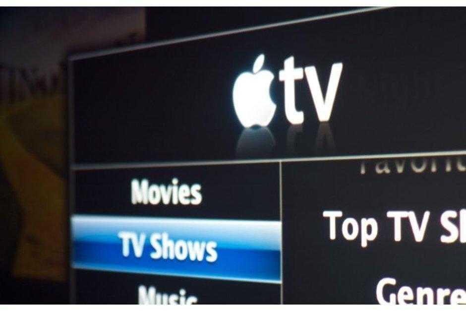 Запланированный Apple видеосервис может быть обречен (Apples planned video service may be doomed to miss)
