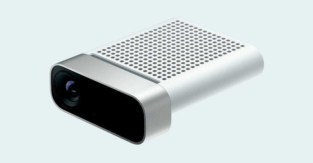 MWC 2019. Microsoft воскресил Kinect, но только для бизнеса (Azure Kinect hardware)