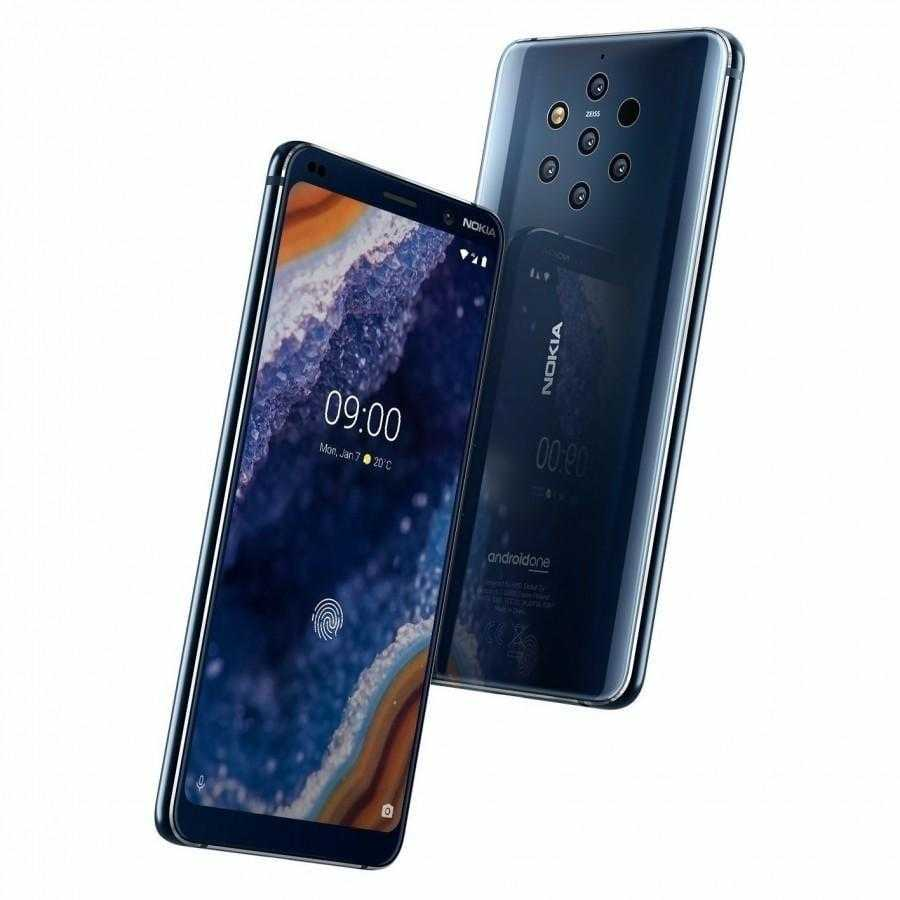 Утекли официальные изображения Nokia 9 PureView (Bez nazvanija 1)
