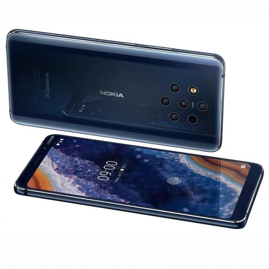 Утекли официальные изображения Nokia 9 PureView (Bez nazvanija 2)