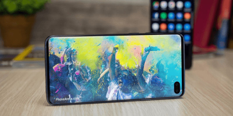 """""""Живые"""" фото Samsung Galaxy S10 (Check out these Ultra Hi Res pictures of the Samsung Galaxy S10 and Galaxy S10 1 e1550646777607)"""