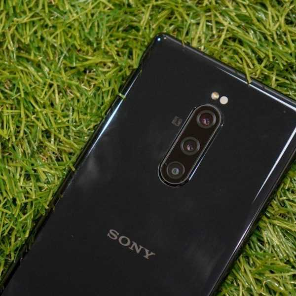 MWC 2019. Sony представила флагманский смартфон Xperia 1 c тройной камерой и 4K HDR OLED дисплеем (DSC05429)