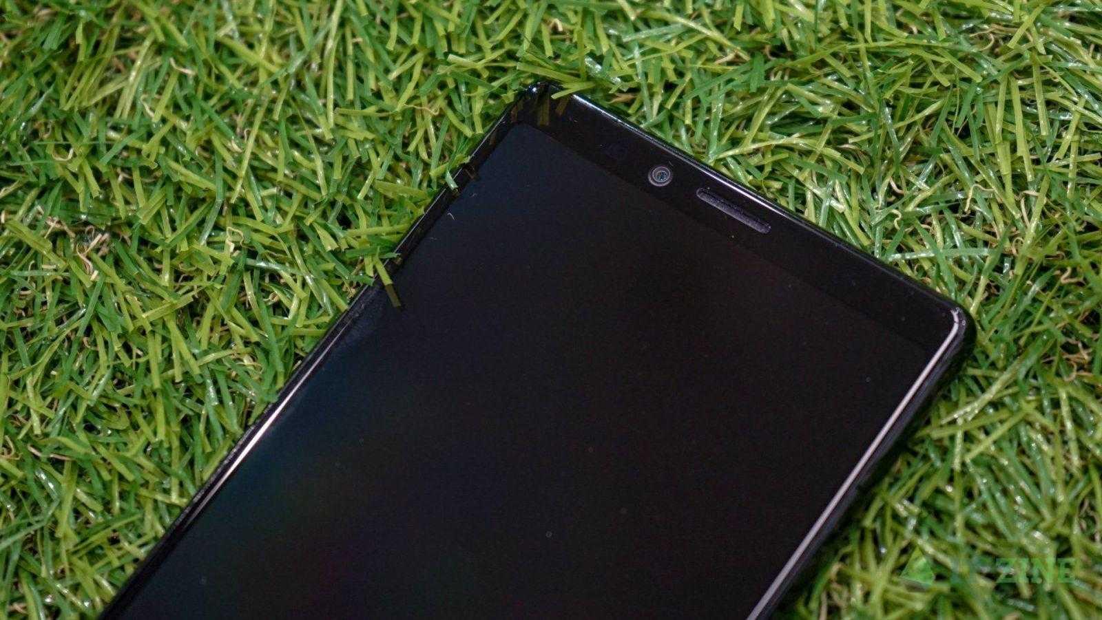 Эксклюзив. Интервью с руководителем продуктового планирования Sony Mobile. «Я бы взял себе Xperia 1» (DSC05433)