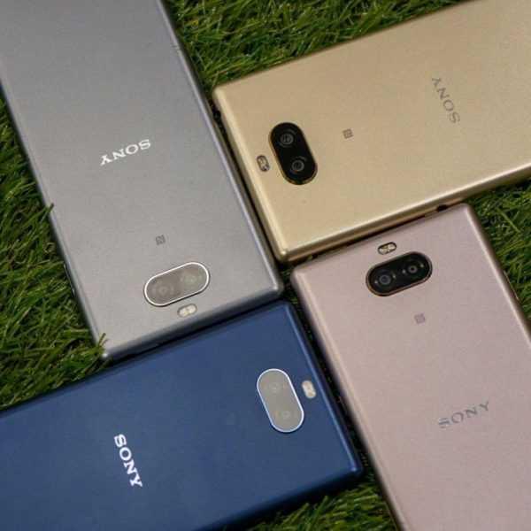 MWC 2019. Все новинки Sony: Xperia 1, Xperia 10 и 10 Plus, Xperia L3 (DSC05454)