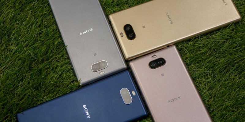 MWC 2019. Sony показала новые смартфоны среднего сегмента Xperia 10 и 10 Plus (DSC05454)
