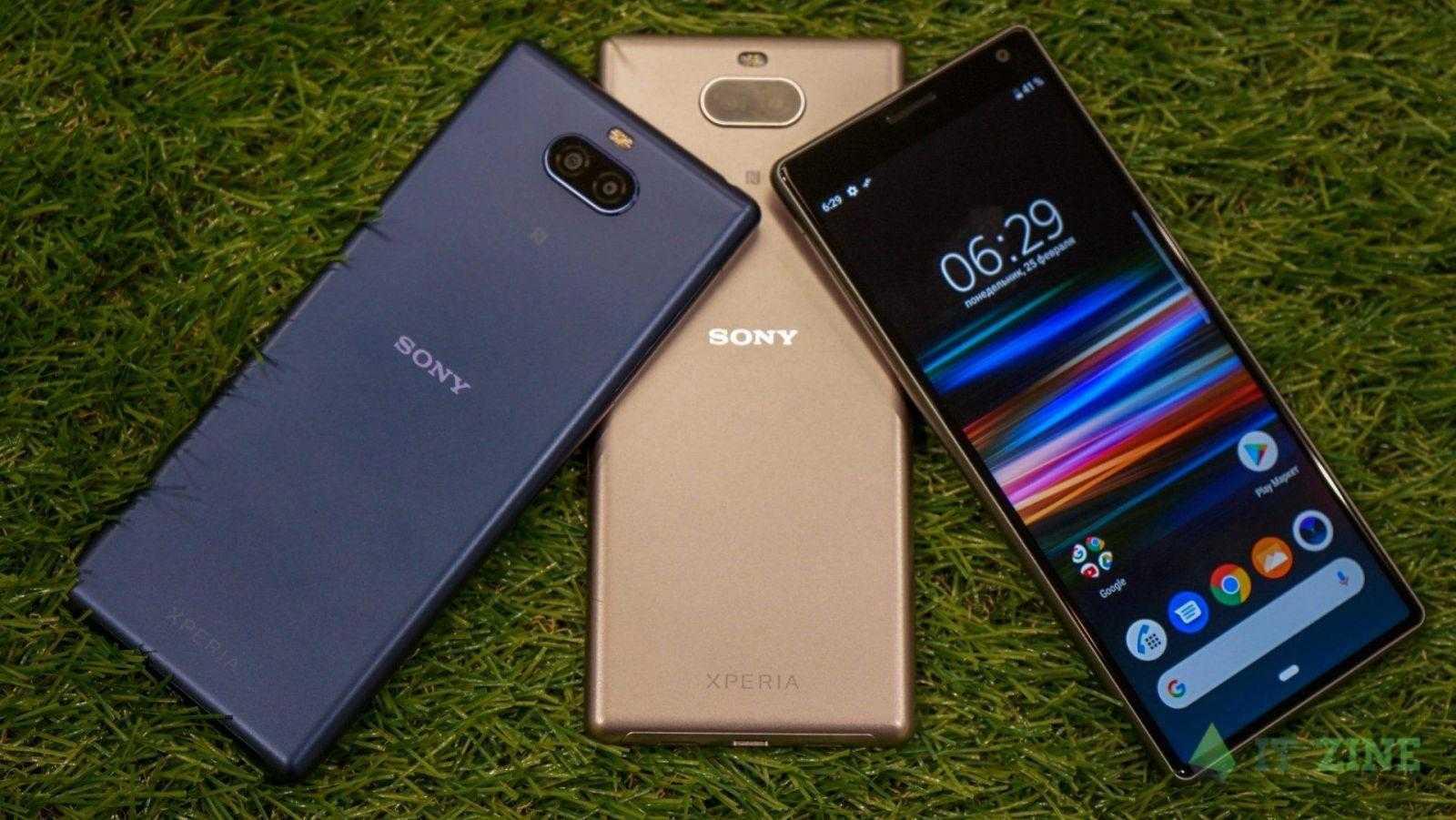 Самые интересные смартфоны на MWC 2019 (DSC05461)