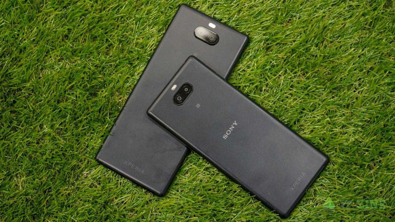 MWC 2019. Sony показала новые смартфоны среднего сегмента Xperia 10 и 10 Plus (DSC05473)