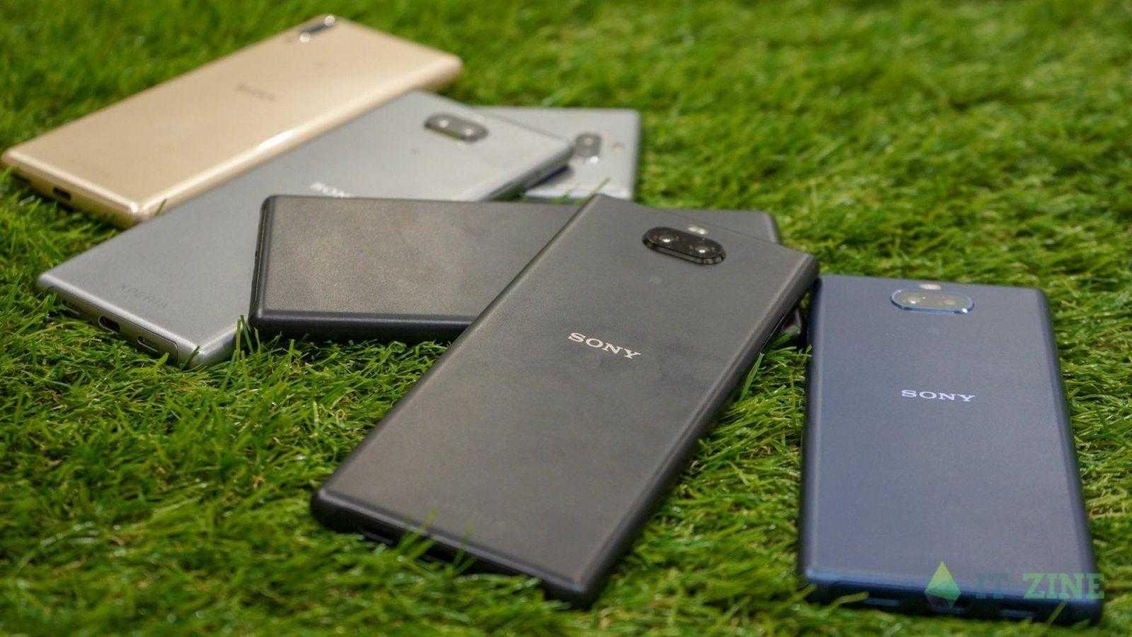 MWC 2019. Все новинки Sony: Xperia 1, Xperia 10 и 10 Plus, Xperia L3 (DSC05475 1)