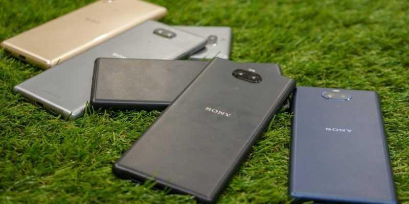 Эксклюзив. Интервью с руководителем продуктового планирования Sony Mobile. «Я бы взял себе Xperia 1» (DSC05475)
