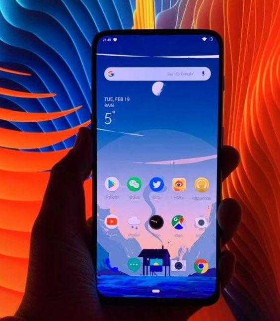 MWC 2019. OnePlus 7 не получит беспроводную зарядку (Dzxe gNU0AIkT2k 1)
