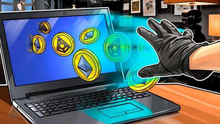 ESET нашла в Google Play приложение для кражи криптовалюты (Ethereum hack)