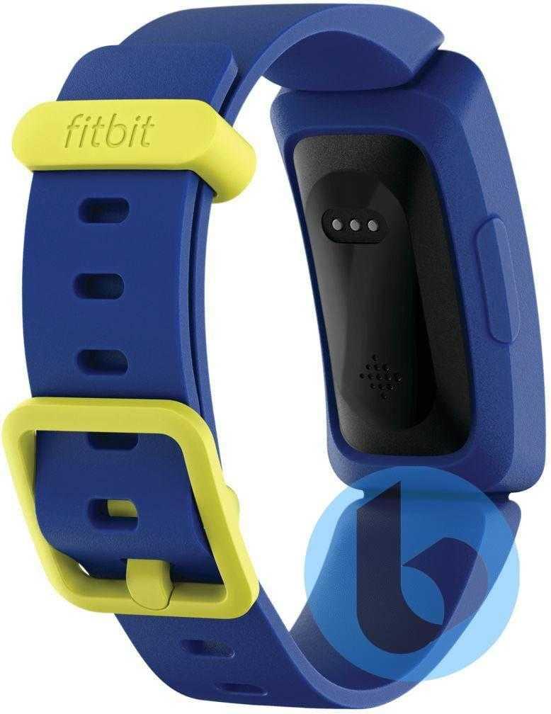 Новый фитнес-трекер Fitbit засветился на фото (Fitbit kid friendly fitness tracker)