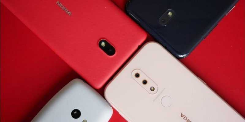 MWC 2019. Все новинки Nokia: 9 PureView, 1 Plus, 3.2, 4.2, 210 (HMD Global announces a new lineup of budget Nokia smartphones Nokia 4.2 Nokia 3.2 and Nokia 1.1 Plus)