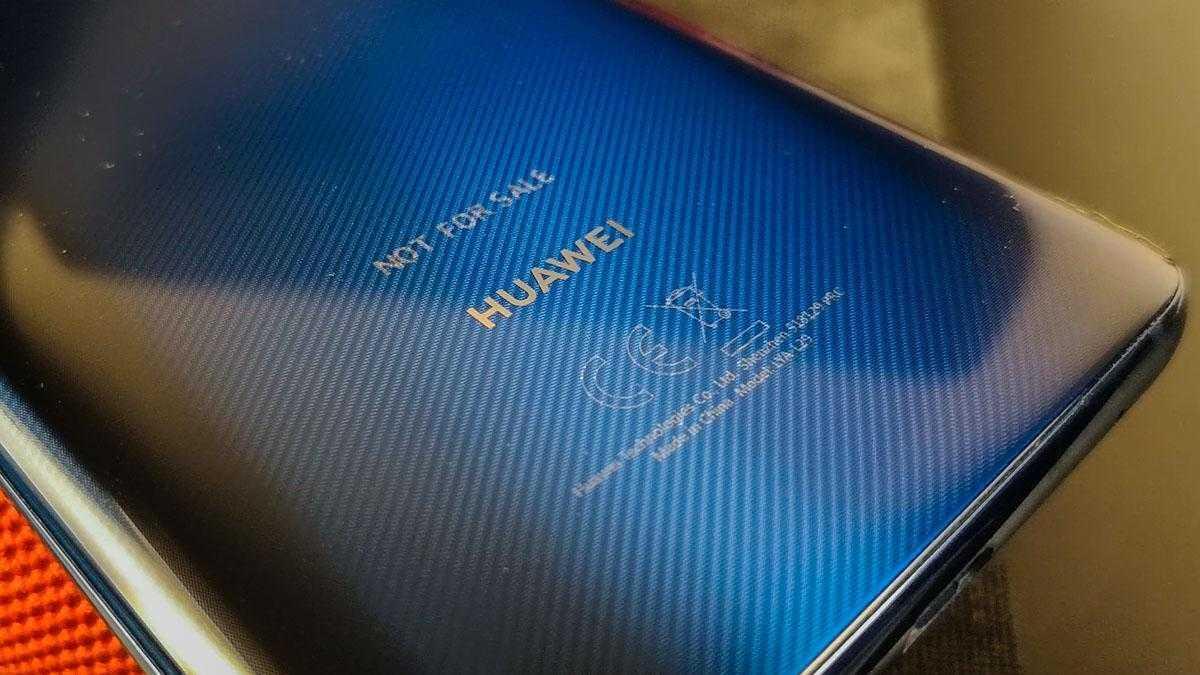 Мнение о Huawei Mate 20 Pro (Huawei Mate 20 Pro 16)